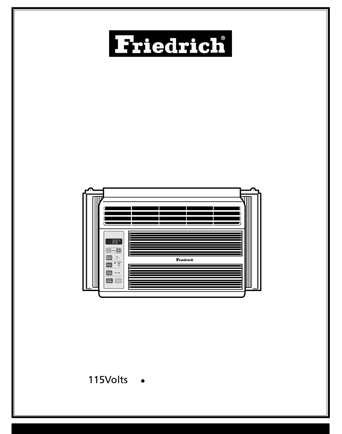 Friedrich Wiring Diagram Electrical Diagrams Smoker Block And Schematic U2022