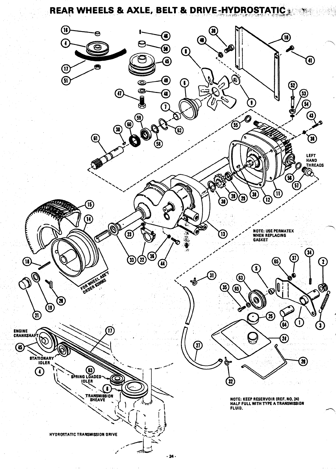 Ariens Lawn Mower Parts Manual Wheel Belt Diagram And List For Craftsman Walkbehindlawnmower