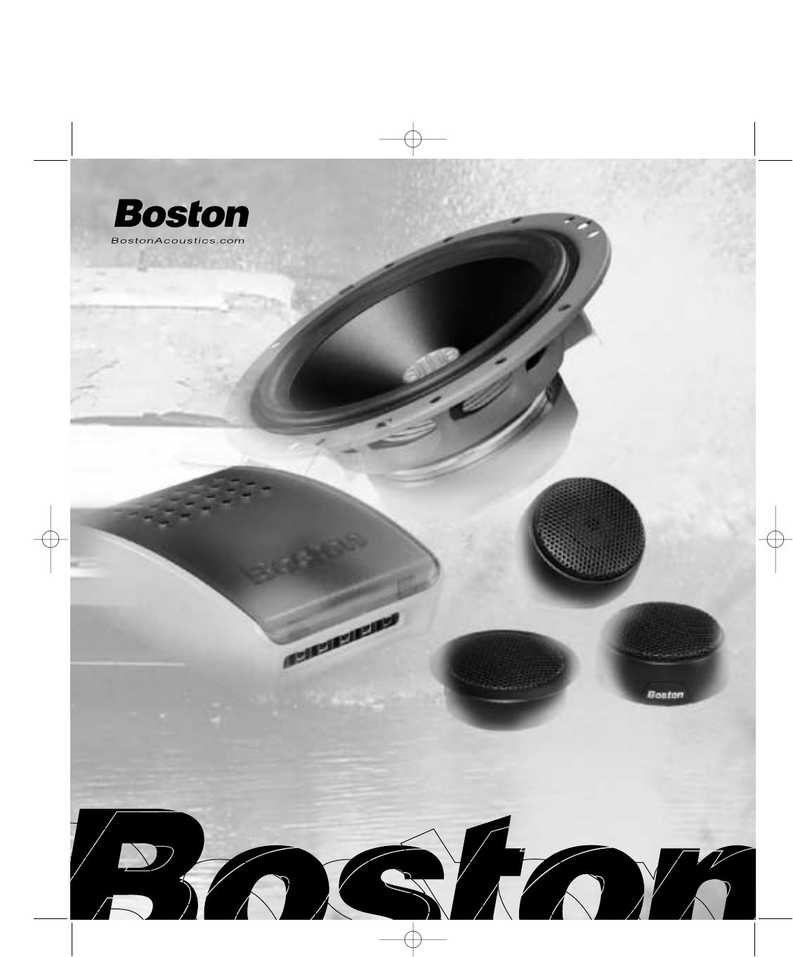 boston acoustics car speaker rc420 user guide manualsonline com rh caraudio manualsonline com boston acoustics z6 manual boston acoustics cr8 manual