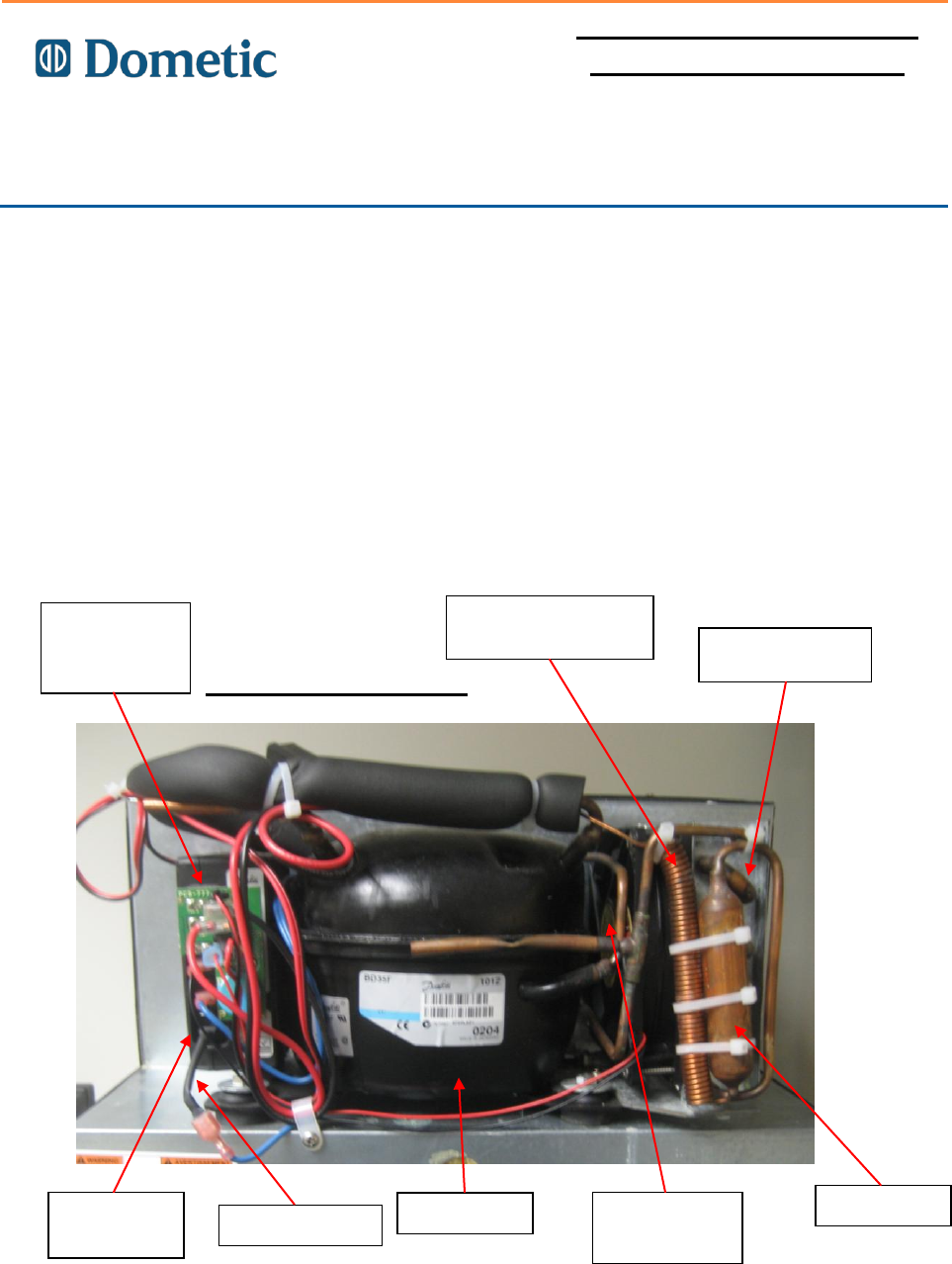 Dometic Refrigerator Troubleshooting Rm2652 Wiring Schematic Images