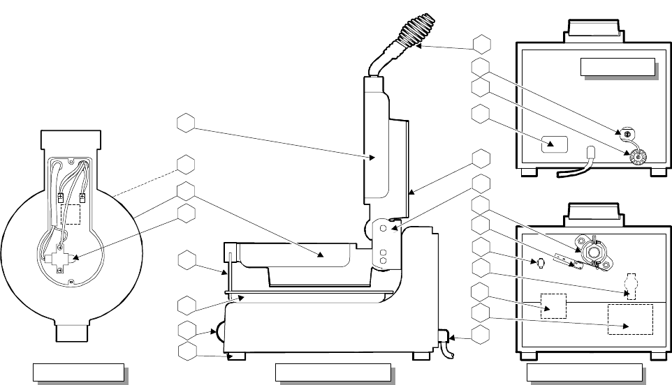 Page 4 of Wells Waffle Iron BWB-1S User Guide | ManualsOnline.com Wells Waffle Iron Wiring Diagram on