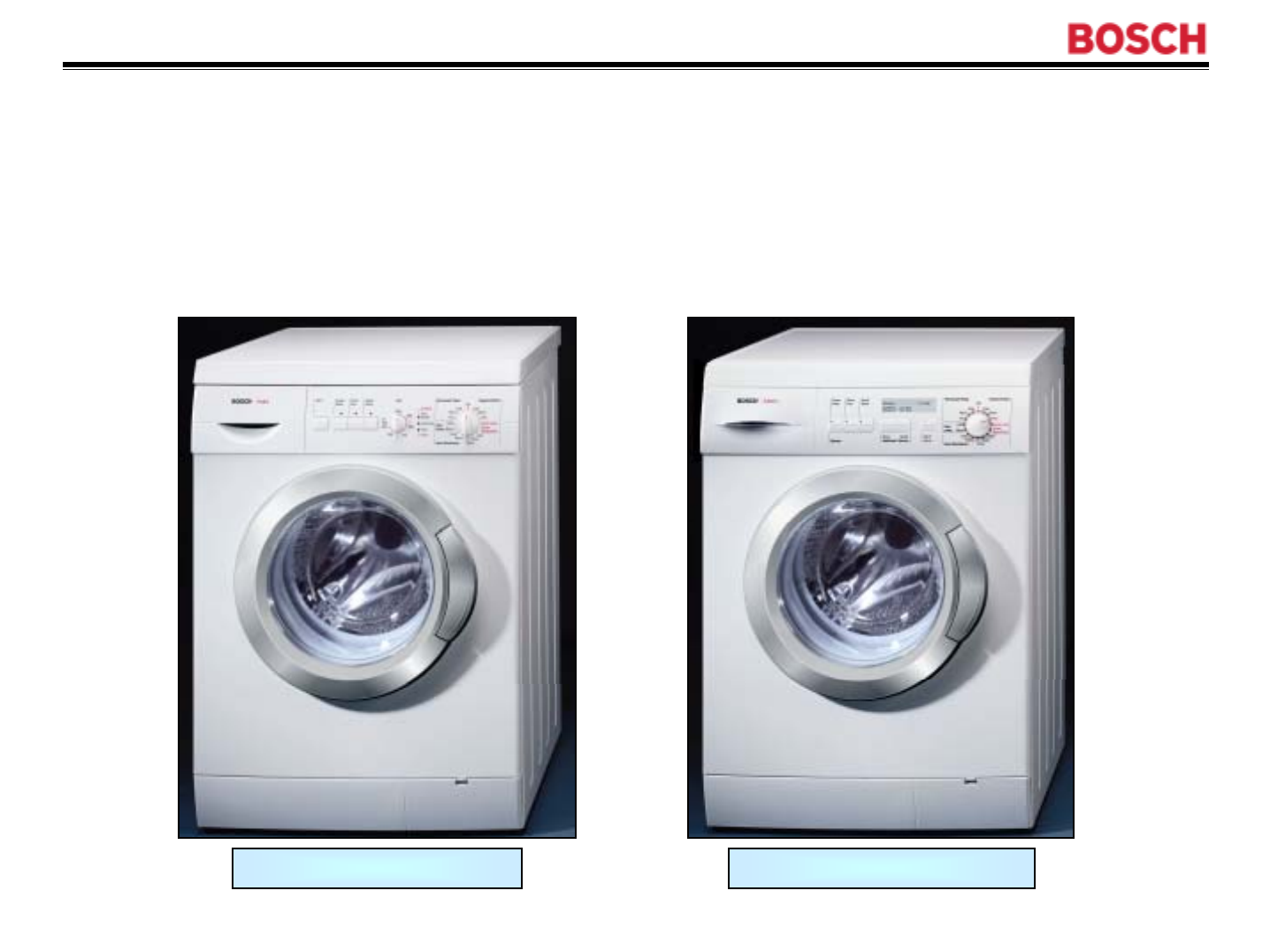 bosch appliances washer wfr2460uc user guide manualsonline com rh laundry manualsonline com bosch washer manual nexxt 500 series bosch washer manual nexxt