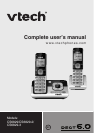 Cordless Telephone CS6829