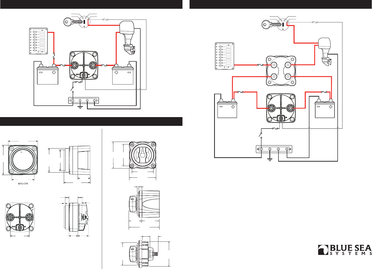 698b66bd 7897 4fe8 89cb 6270acd04f78 bg2 page 2 of blue sea systems stereo system m acr 7601 user guide on blue sea 7601 wiring diagram