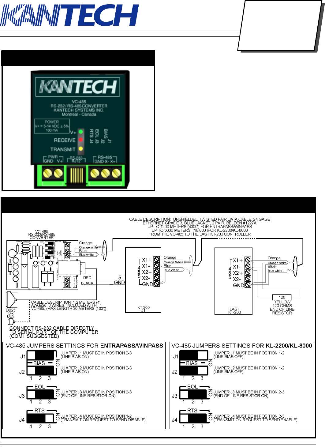 69caf81f 2a3e 4088 88a3 58b0a6b98403 bg1 american dynamics network card vc 485 user guide manualsonline com kantech wiring diagram at bakdesigns.co