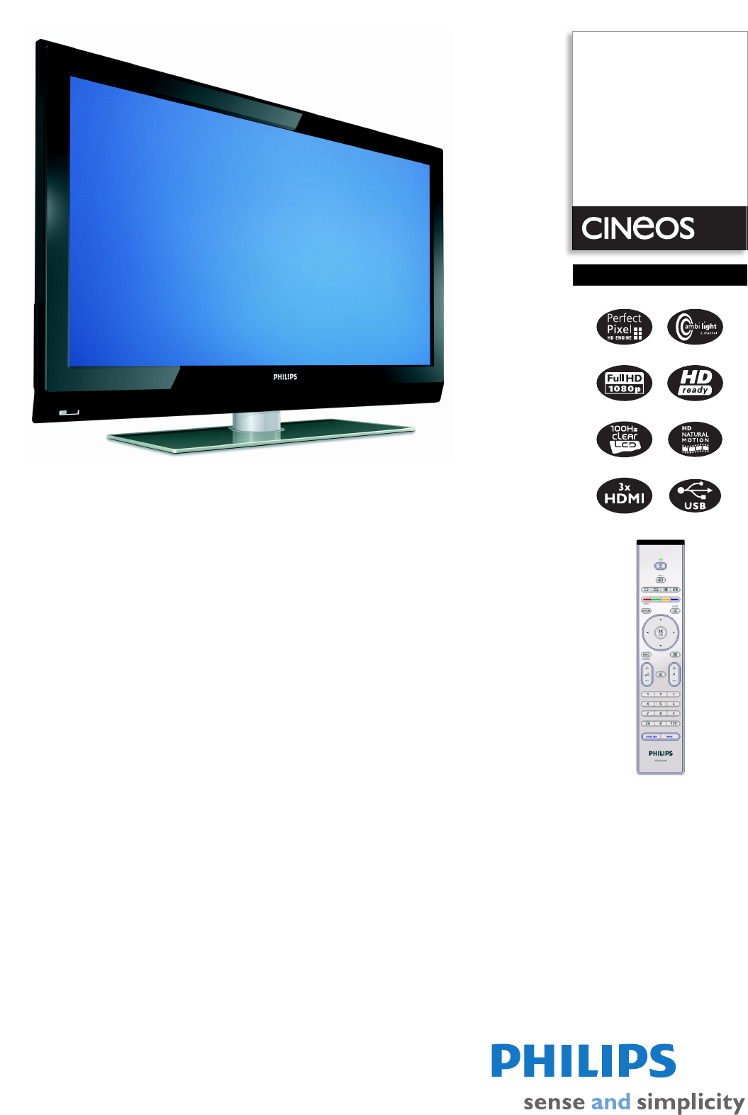 philips flat panel television 42pfl9532 user guide manualsonline com Philips 22 Flat Screen TV manual de instruções tv philips 42 lcd