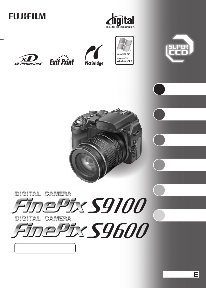 fujifilm digital camera s9600 user guide manualsonline com rh camera manualsonline com fujifilm finepix s9600 manual español fuji finepix s9600 software download