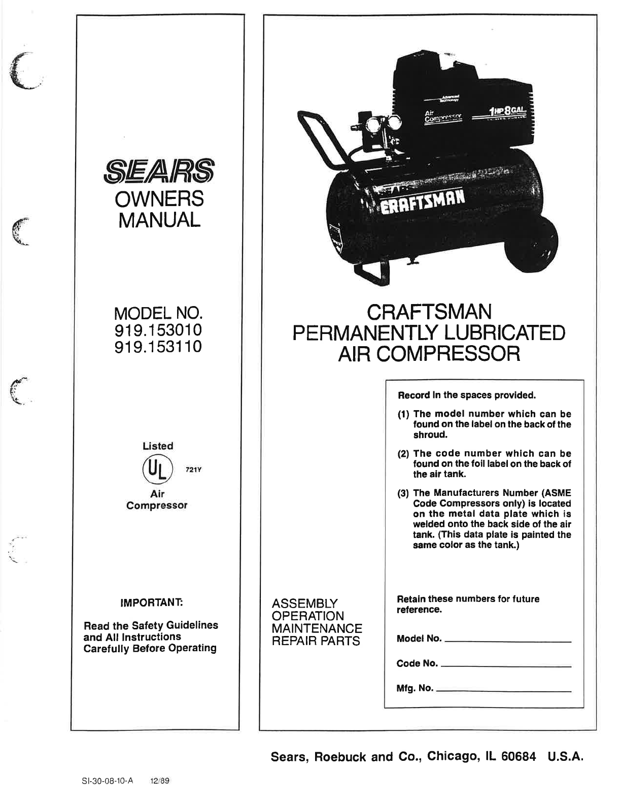 sears user manual daily instruction manual guides u2022 rh testingwordpress co sears kenmore owners manuals sears kenmore stove owners manual