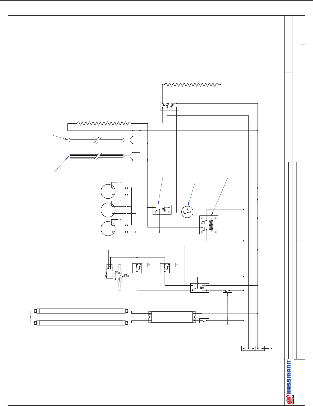 6b0c3921 3432 43fa ada4 bfb9776e5084 bg10 page 16 of hussman refrigerator fmss l user guide manualsonline com hussmann rl5 wiring diagram at crackthecode.co