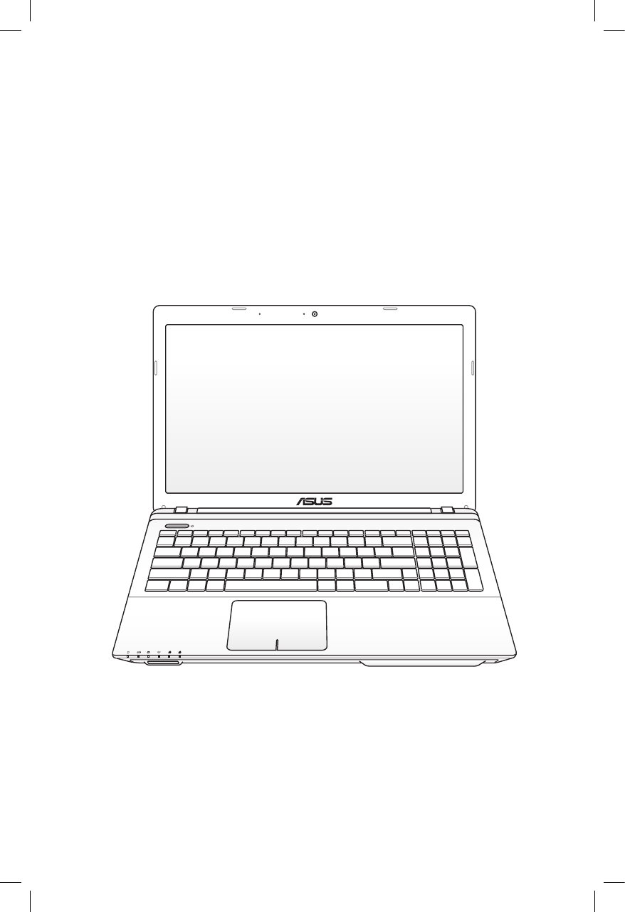 asus laptop a55a ah51 bu user guide manualsonline com rh office manualsonline com Asus Laptop Black and Gold Asus K55A Drivers