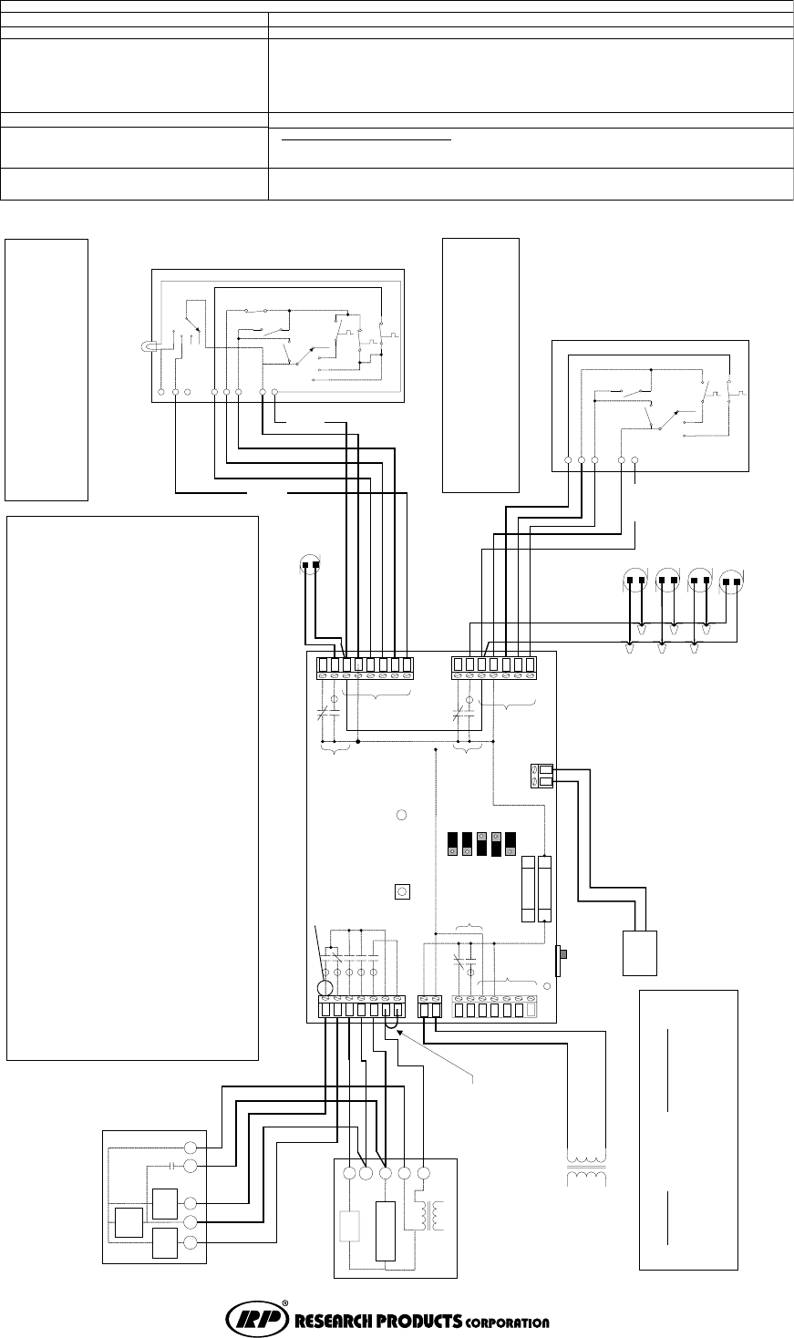 Trane Xe 60 Gas Furnace Manual Thermostat Wiring Diagram