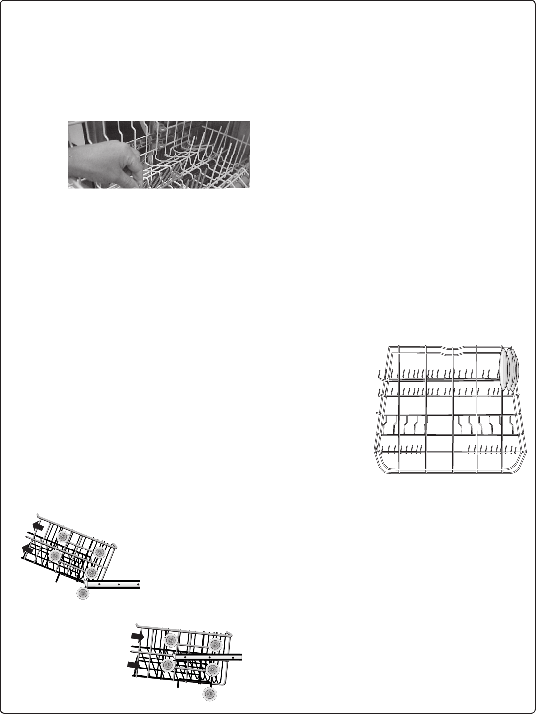 Page 8 Of Bosch Appliances Dishwasher She44c User Guide