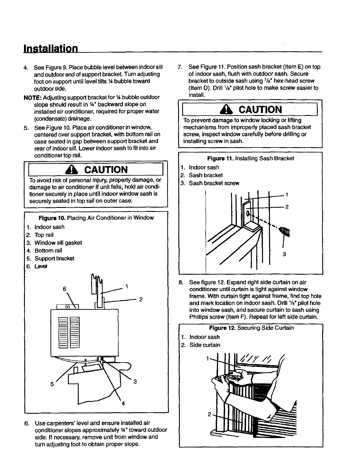 Air conditioner installation air conditioner installation pdf images of air conditioner installation pdf fandeluxe Image collections