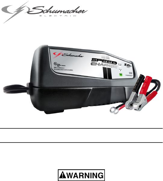 schumacher automobile battery charger xm1 5 user guide rh auto manualsonline com Schumacher Battery Chargers Automotive Schumacher Battery Charger Replacement Parts
