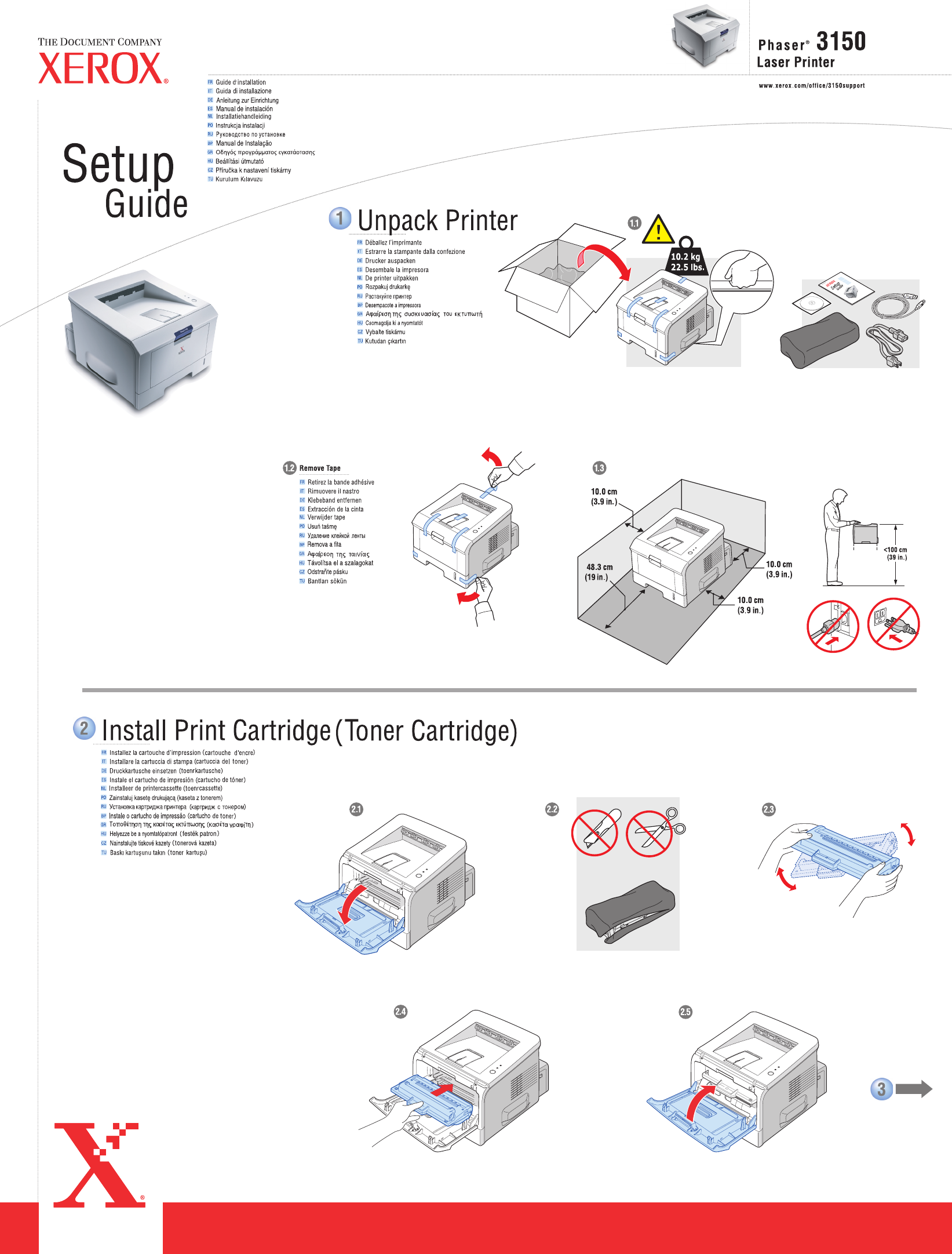 xerox workcentre 7835 service manual