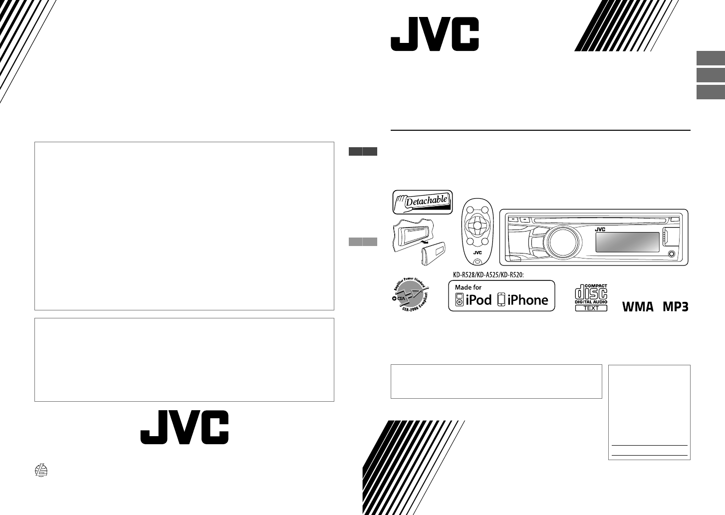 6db9701a 580b 430b 980c 882264583f7c bg1 jvc car stereo system kd r528 user guide manualsonline com jvc kd s39 wiring diagram at n-0.co