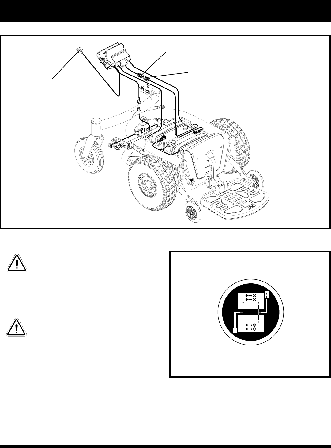 6dc69666 e3c5 4f7f 95c8 2ac0b576ce44 bg26 page 38 of pride mobility mobility aid jet 3 user guide Jazzy Select Power Chair Wiring Diagram at love-stories.co