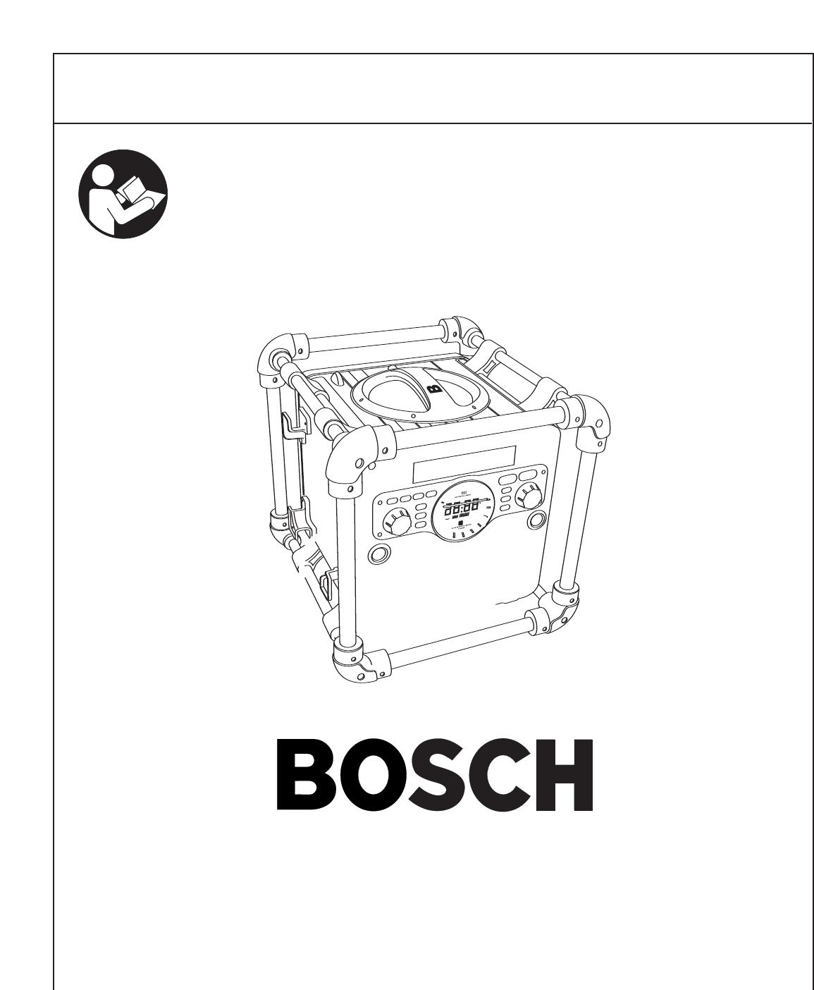 Bosch Appliances Oven BOSCH WALL OVENS User Guide ...