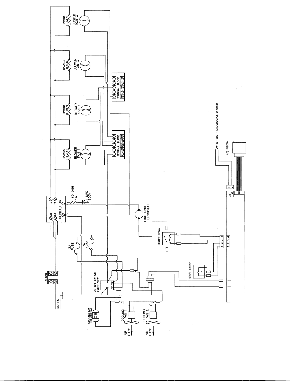 vulcan gas oven wiring diagram vulcan wiring diagrams