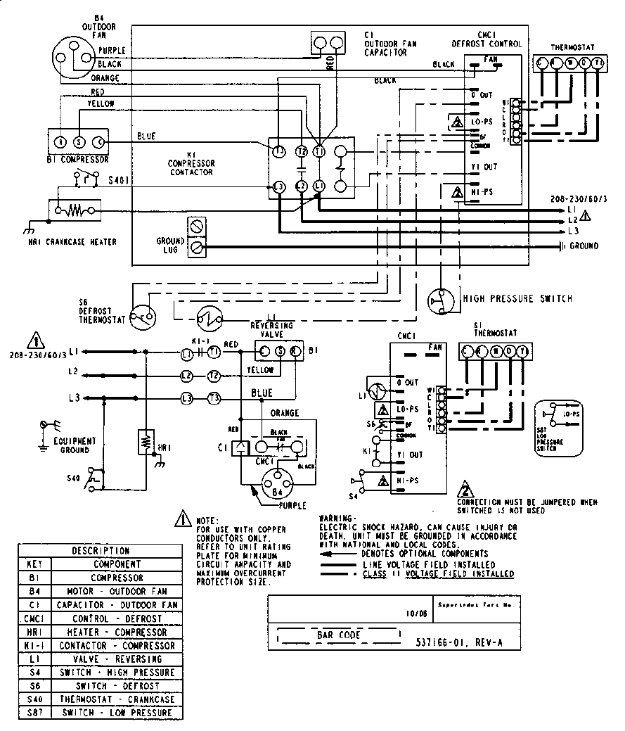 [DIAGRAM_5NL]  Page 10 of Ducane (HVAC) Heat Pump 2HP13/14 User Guide | ManualsOnline.com | Wiring Diagram For Ducane Air Conditioner |  | Appliance Manuals - ManualsOnline.com