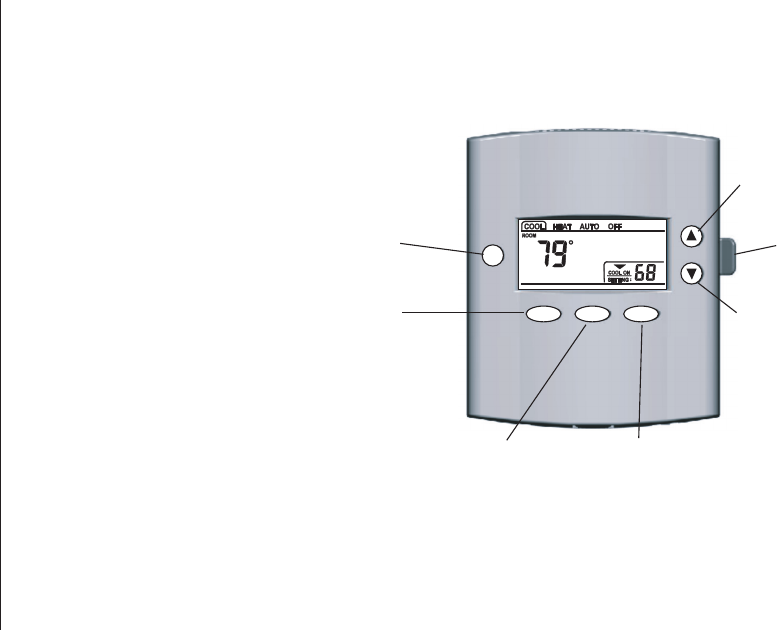How To Program Trane Thermostat Thermostat Manual