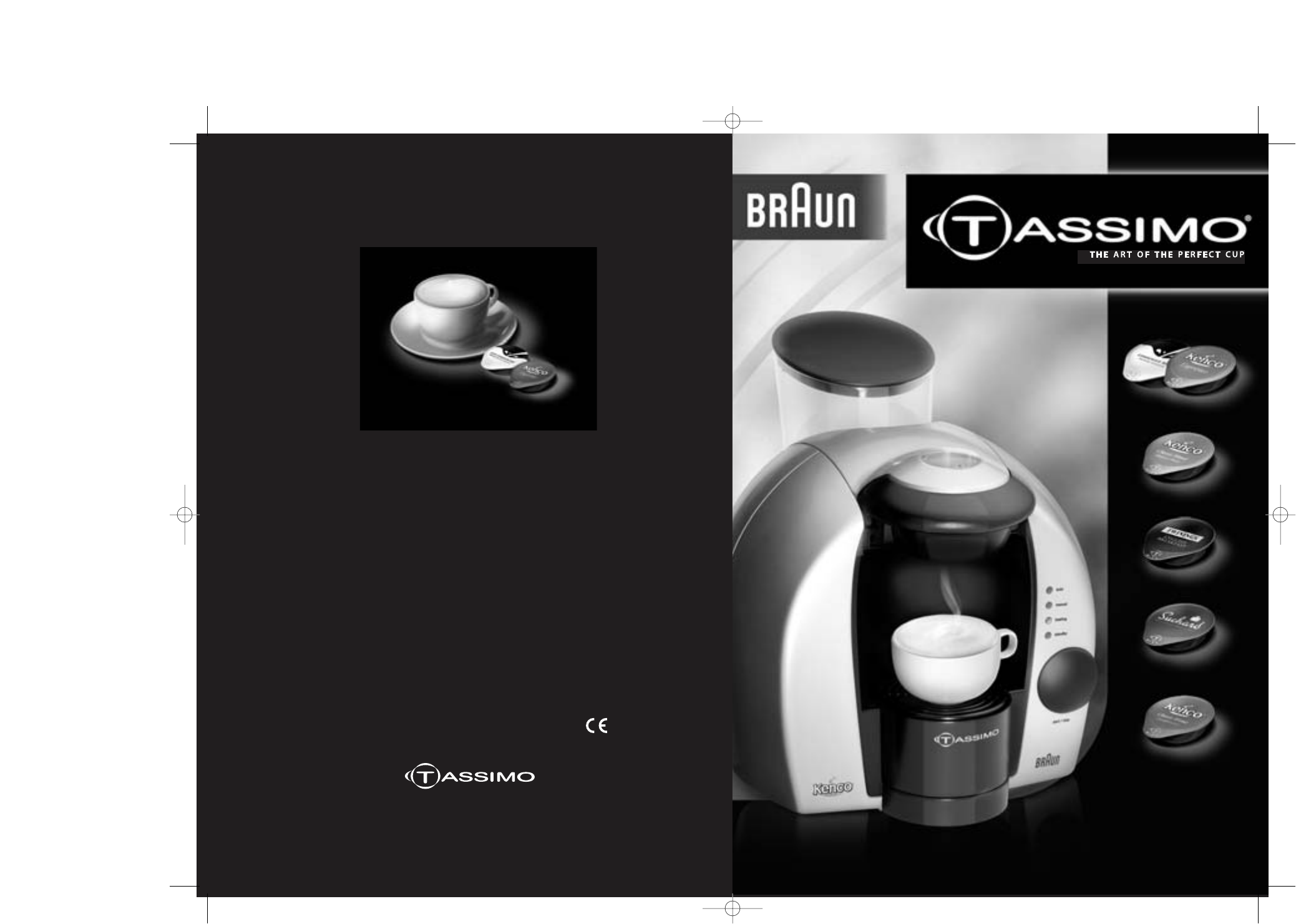 braun coffeemaker 3107 user guide manualsonline com rh kitchen manualsonline com braun tassimo 3107 instruction manual Braun Tassimo Replacement Parts