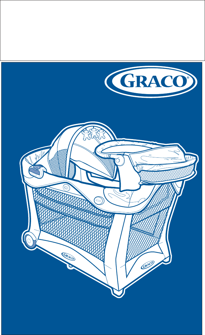 Graco Baby Playpen 1750167 User Guide Manualsonline Com