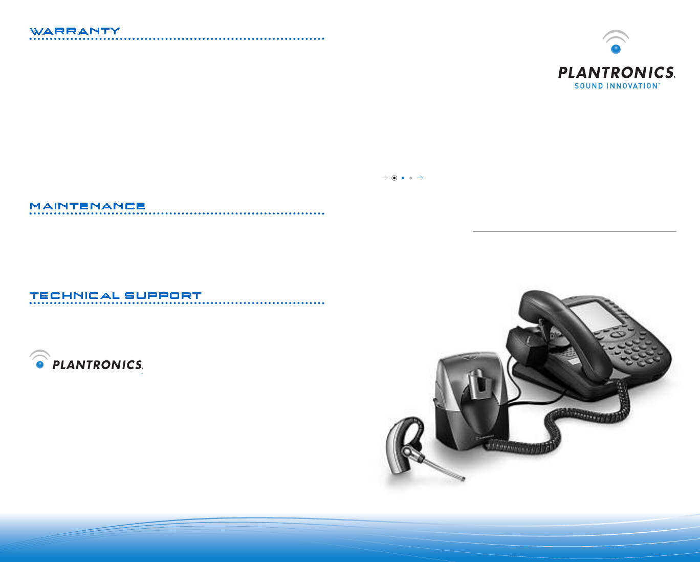 plantronics wireless office headset cs70 user guide manualsonline com rh phone manualsonline com Plantronics CS70 Setup Plantronics CS70 Headset Battery