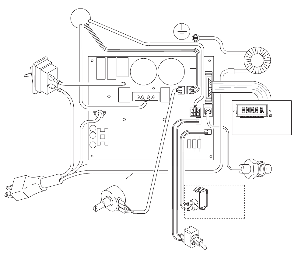 headset wiring diagram