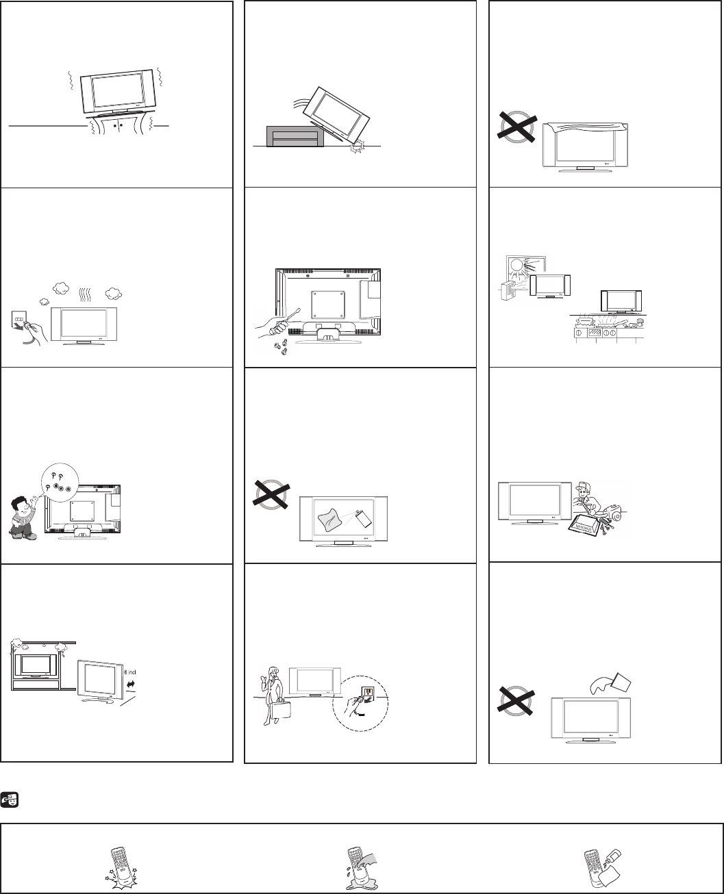 page 5 of haier flat panel television 49e4500r user guide Haier Wine Cooler HVUE08ABS User Manual Haier Instruction Manual