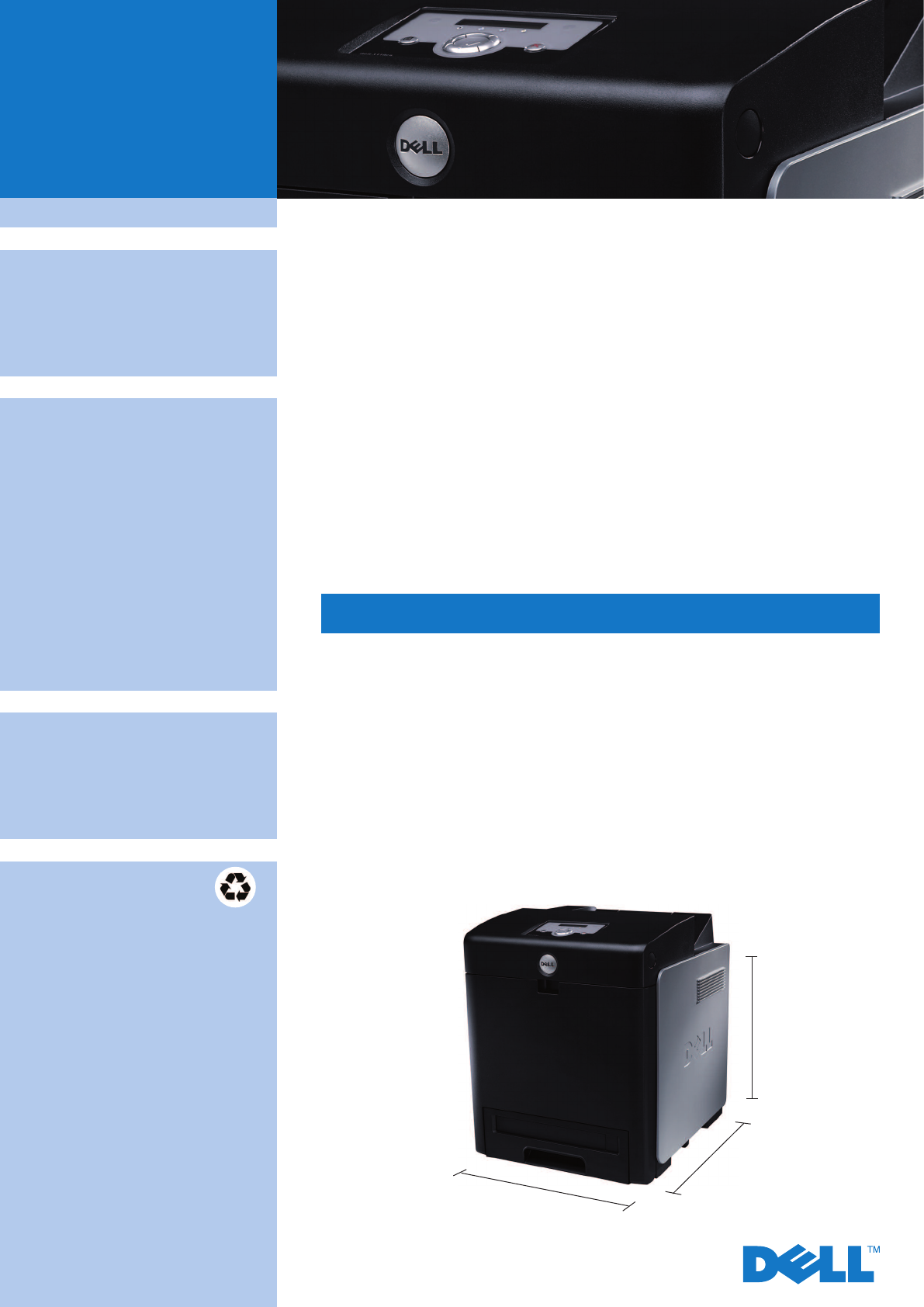 Dell Colour Laser