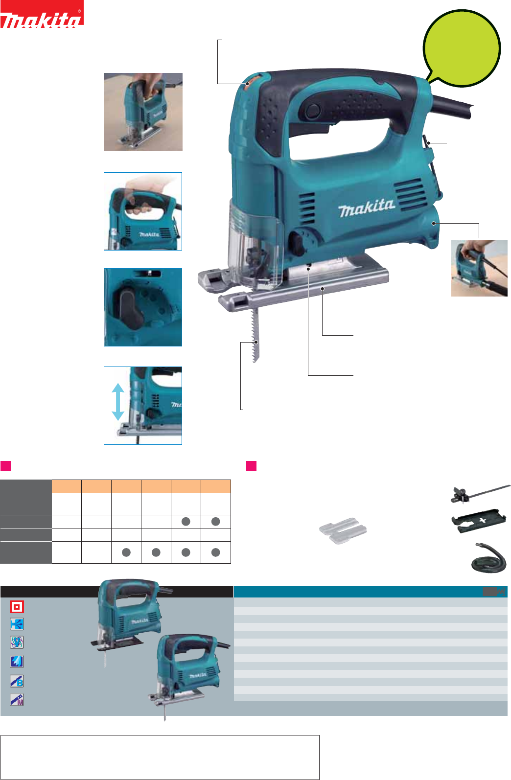 Page 2 of makita saw 4326 user guide manualsonline makita 4326 saw user manual greentooth Images