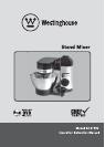 Mixer SA61950