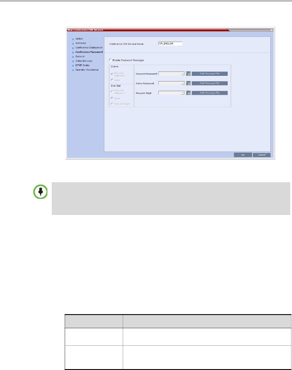 page 292 of polycom home theater server rmx 1800 user guide rh tv manualsonline com polycom rmx 1500 admin guide polycom rmx administrator guide