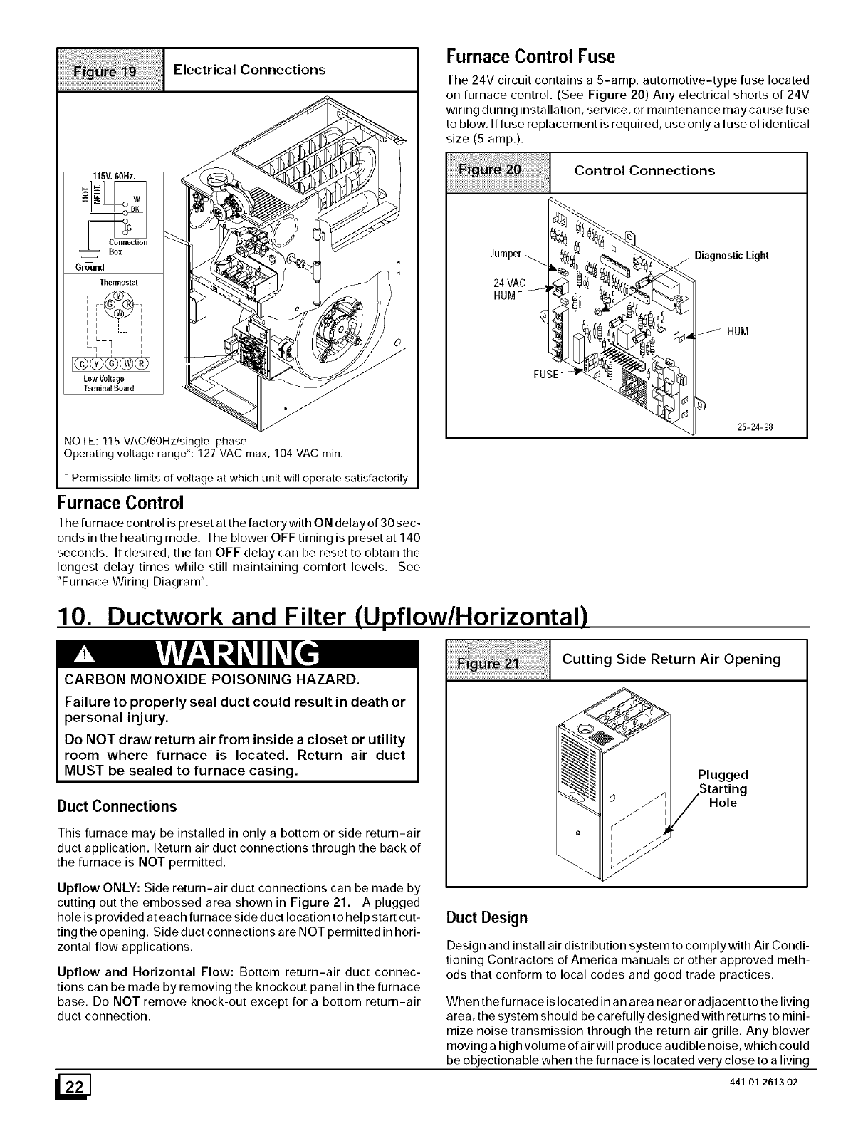 Sears Treadmill Motor Wiring Diagram 1998 Trusted Diagrams Furnace Block And Schematic Manufactured Home Circuit