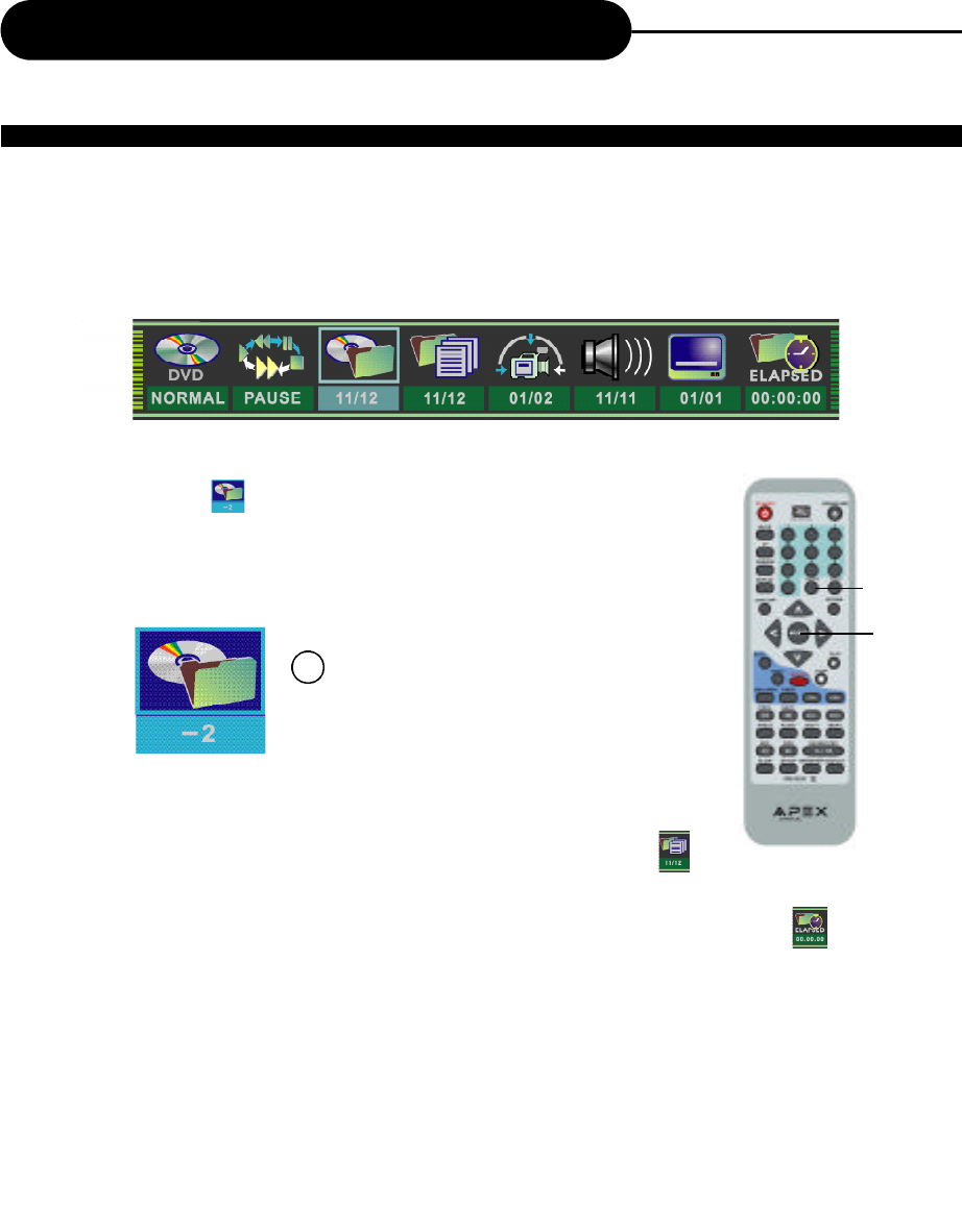 page 20 of apex digital dvd player drx 9000 user guide rh tv manualsonline com Emerson DVD Player Emerson DVD Player