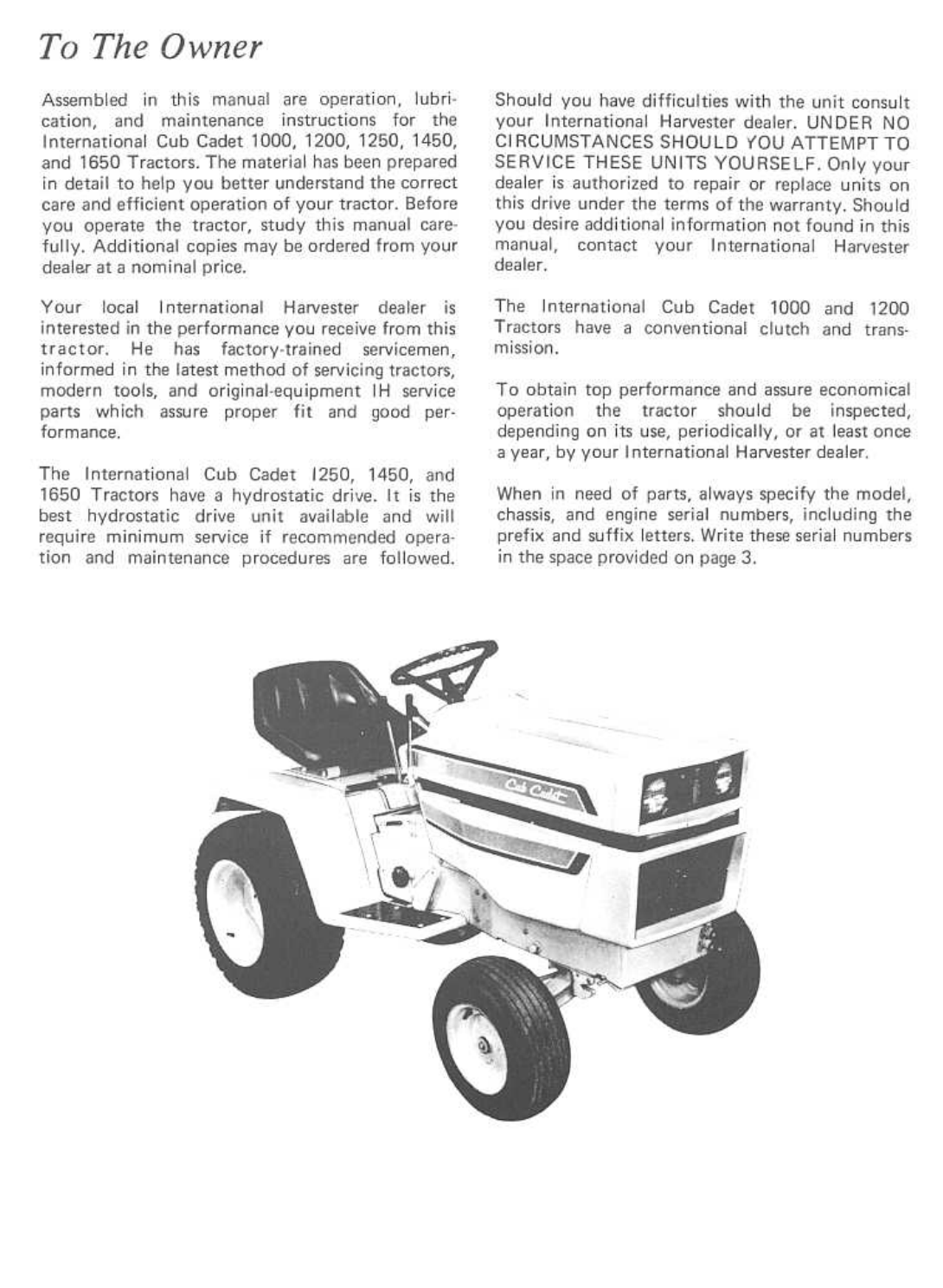 Cub Cadet 1450 Manual Schematic Page Of Lawn Mower User Guide 1090x1488
