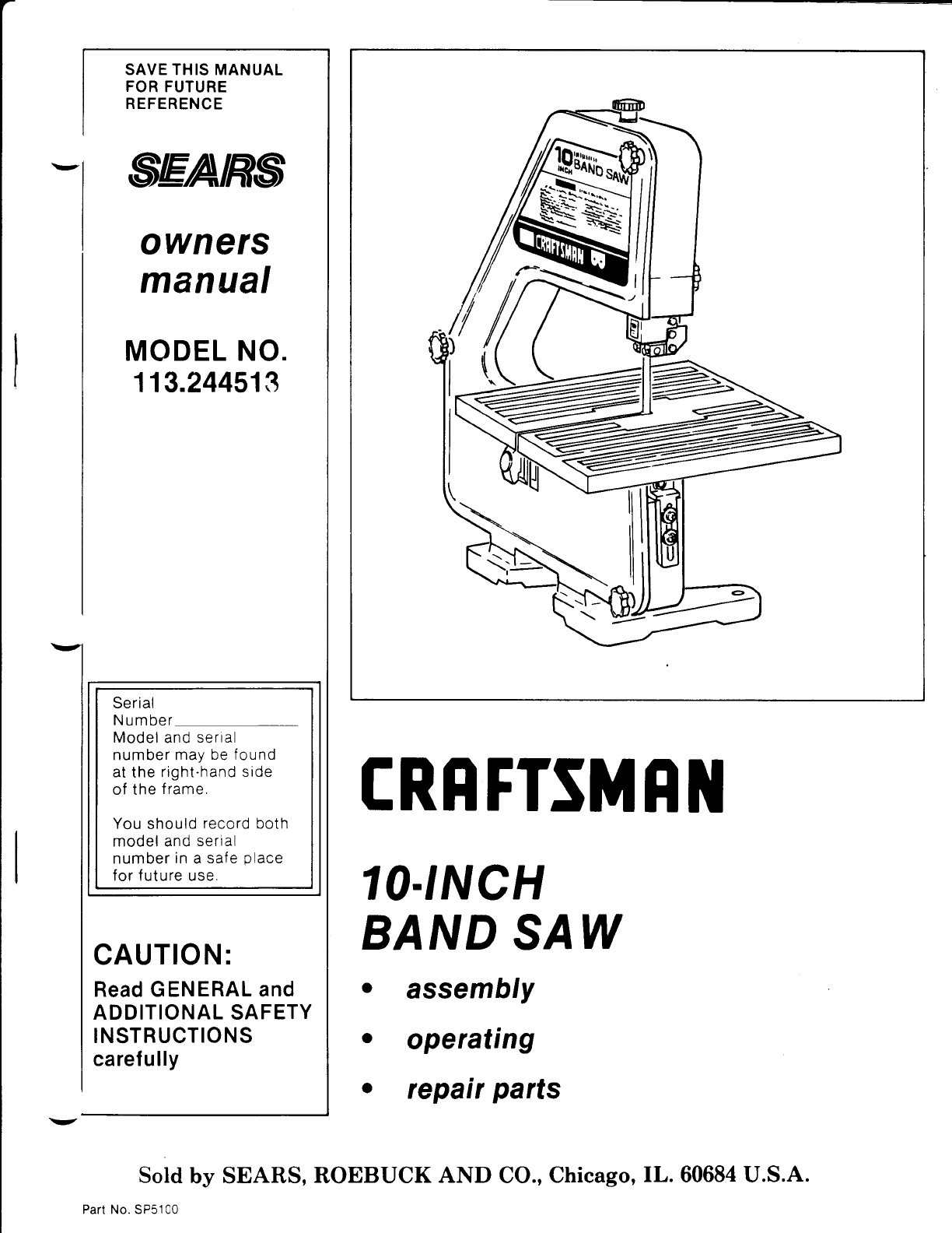 Sears band saw wiring diagram auto electrical wiring diagram wiring diagram for sears table saw wiring auto wiring diagrams rh nhrt info craftsman mower wiring diagram sears tractor wiring diagram keyboard keysfo Image collections