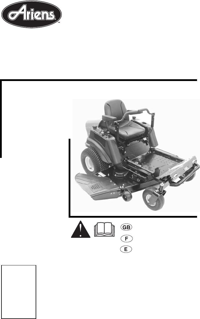 7bc4d425 c55e 4d99 b130 24728da2647e bg1 ariens lawn mower 915055 1944, 915057 2148, 915059 2352 Ariens Mower Diagrams at readyjetset.co