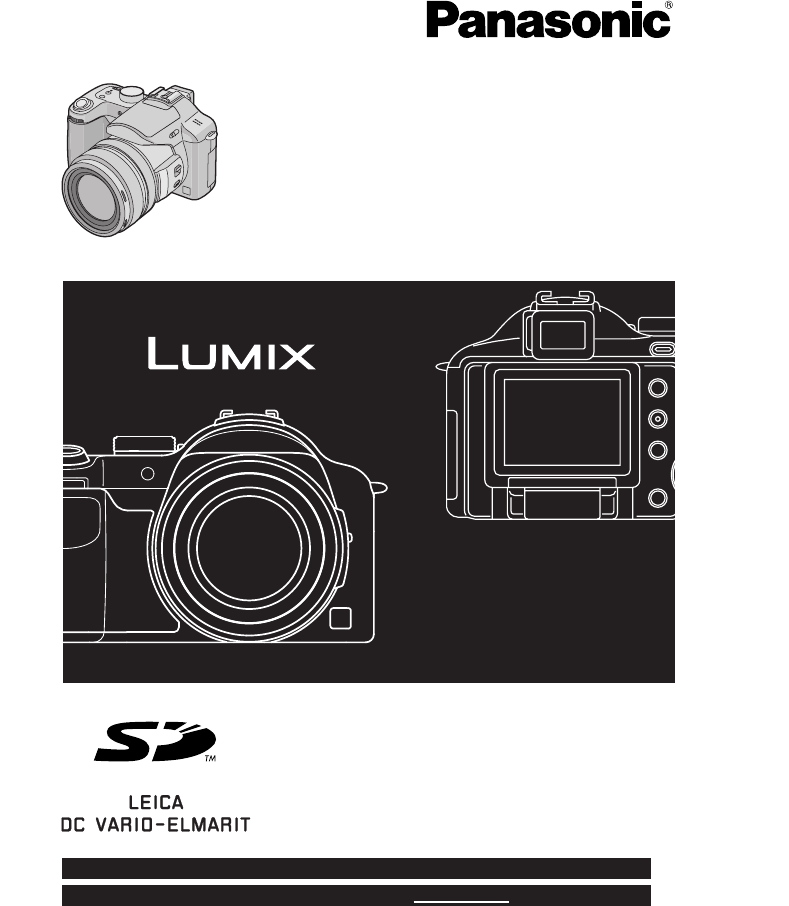 panasonic dmc tz80 operating instructions