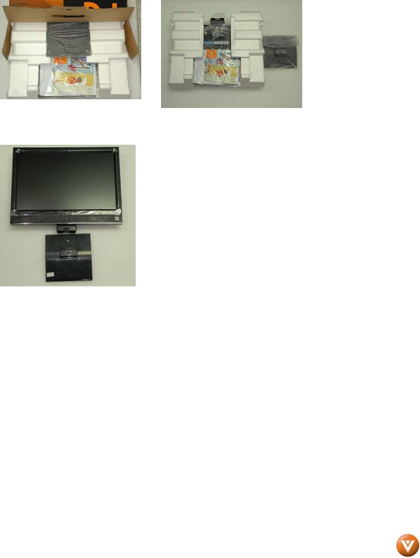 page 6 of vizio flat panel television vo22l user guide rh tv manualsonline com Vizio TV Problems Vizio GV42L HDTV