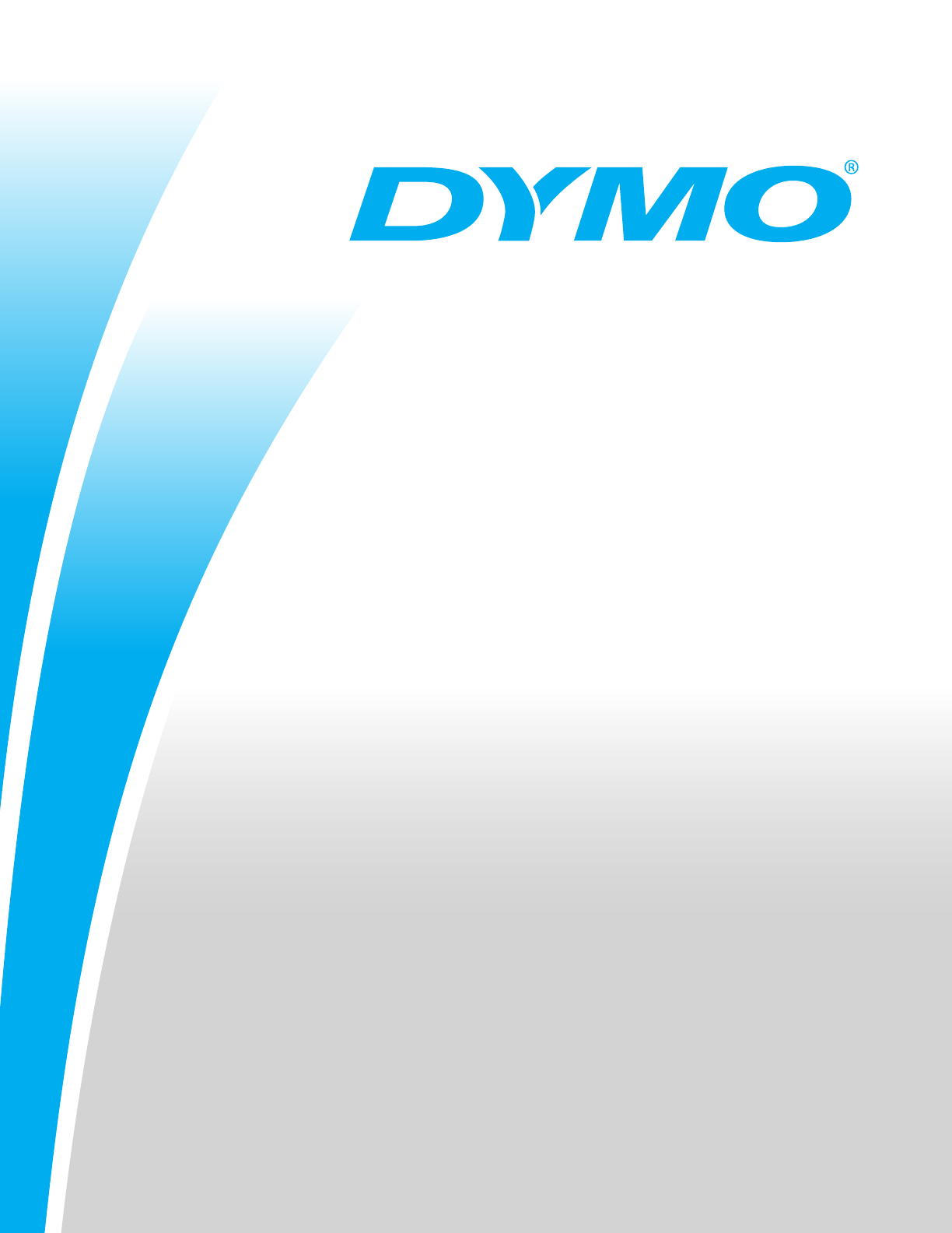 dymo labelpoint 200 operating instructions