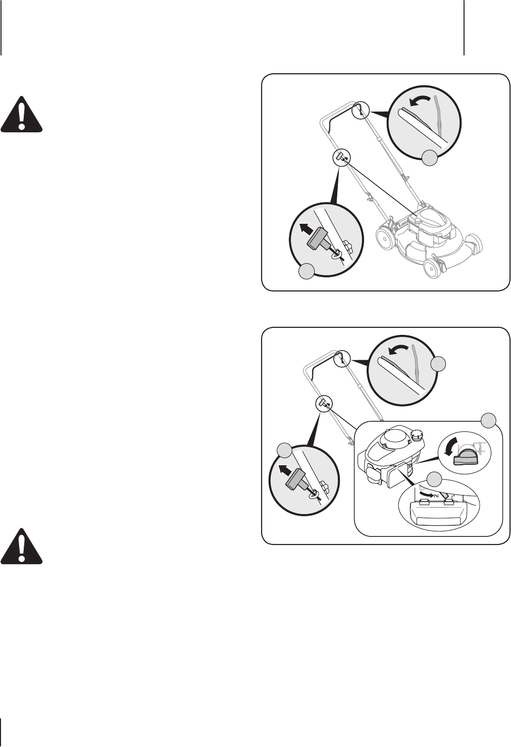 Page 14 Of Troy Bilt Lawn Mower Tb110 User Guide