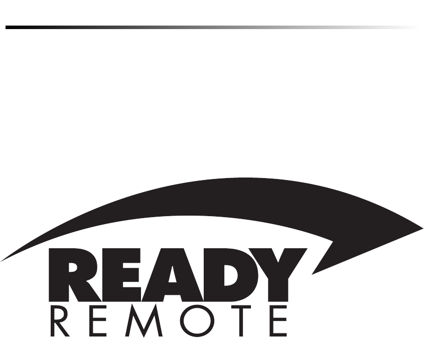 ready remote remote starter 24927 user guide manualsonline