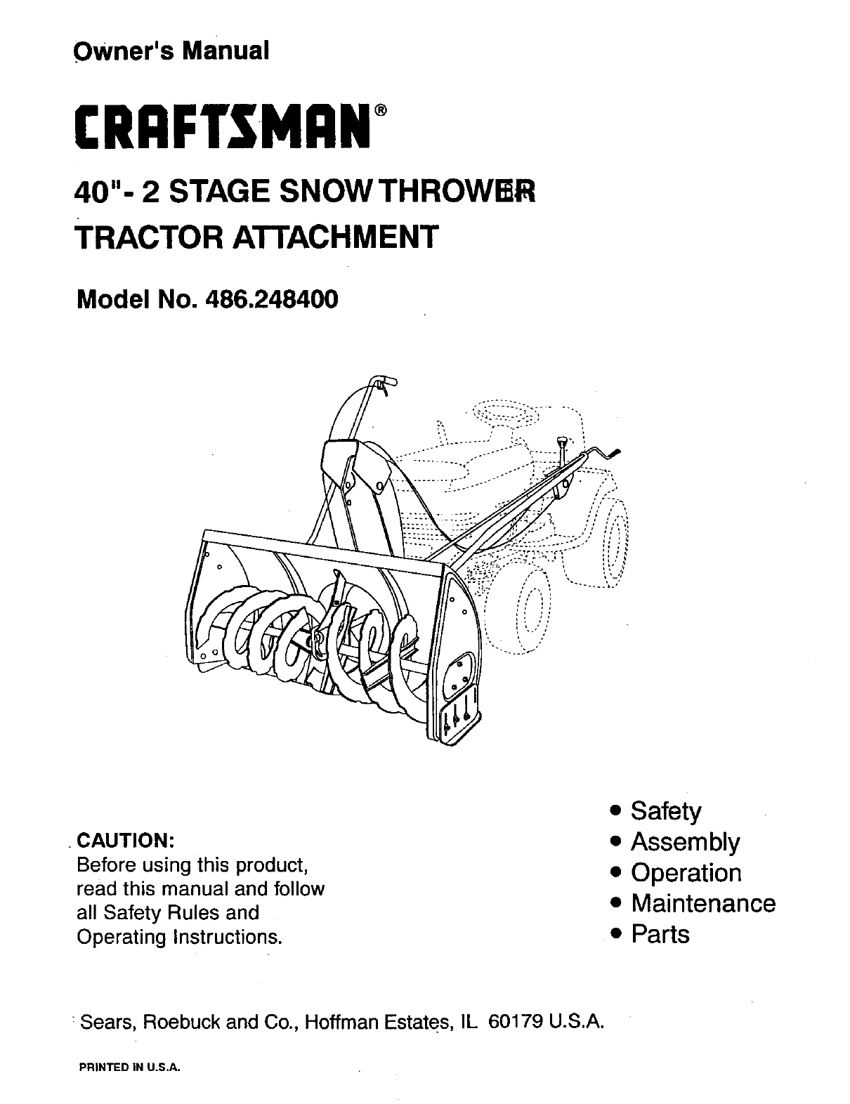 7dba15de 571b 43e3 8c77 6354fa9984cd bg1 craftsman snow blower 486 2484 user guide manualsonline com craftsman dgs 6500 wiring diagram at soozxer.org