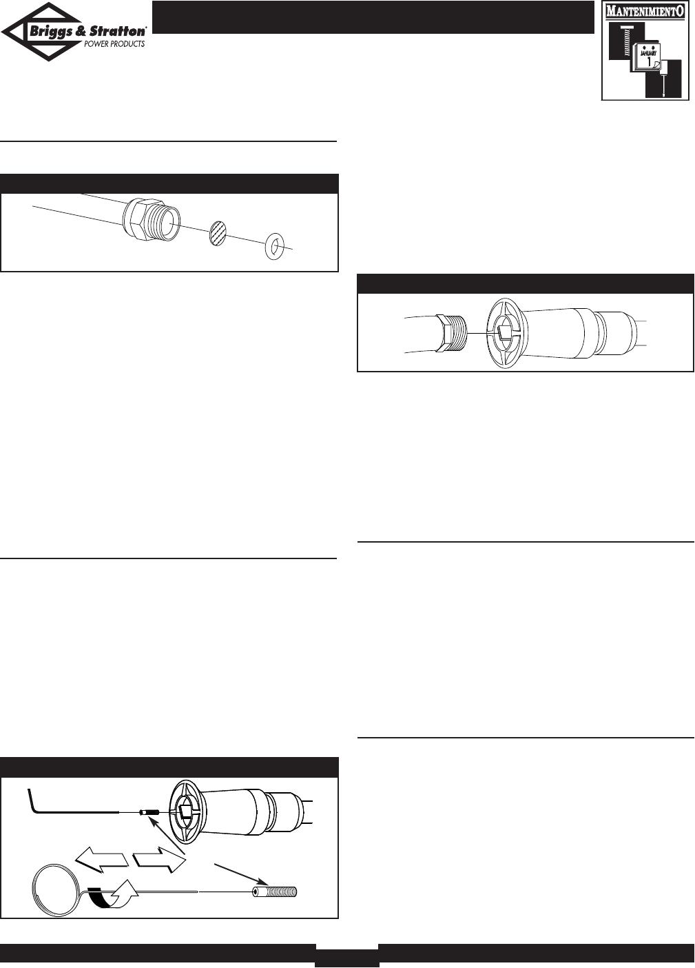 briggs and stratton 7.75 pressure washer manual