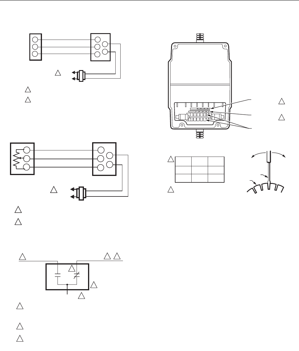 SERIES 90 MODUTROL IV™ MOTORS