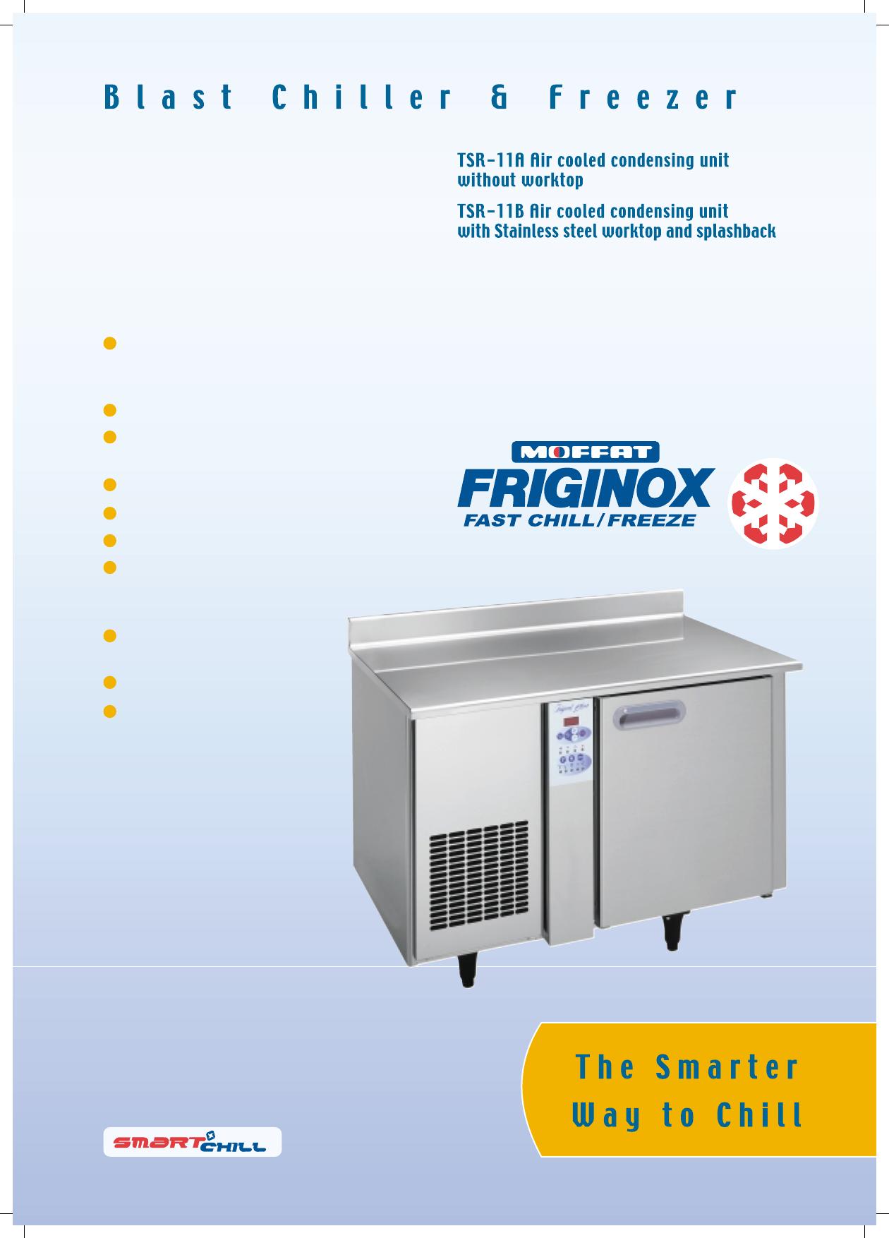 moffat refrigerator tsr 11b user guide manualsonline com rh kitchen manualsonline com