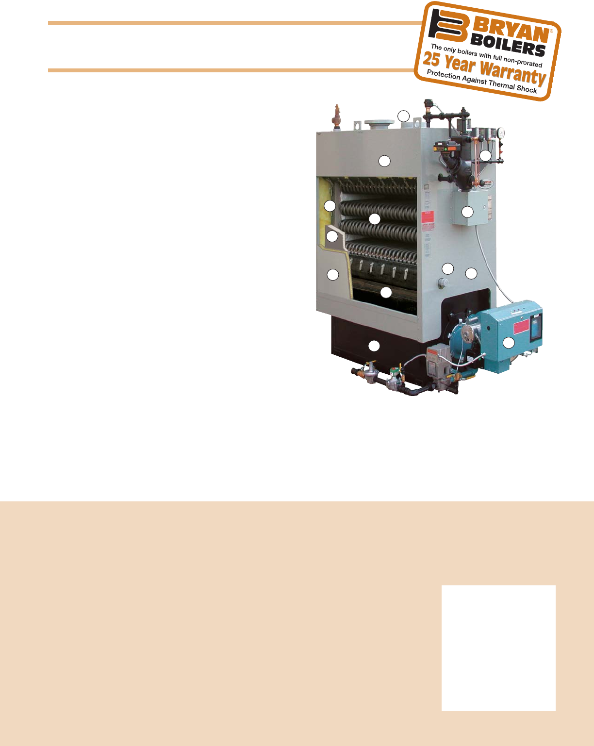Miraculous Page 3 Of Bryan Boilers Boiler Clm Series User Guide Manualsonline Com Wiring Cloud Usnesfoxcilixyz