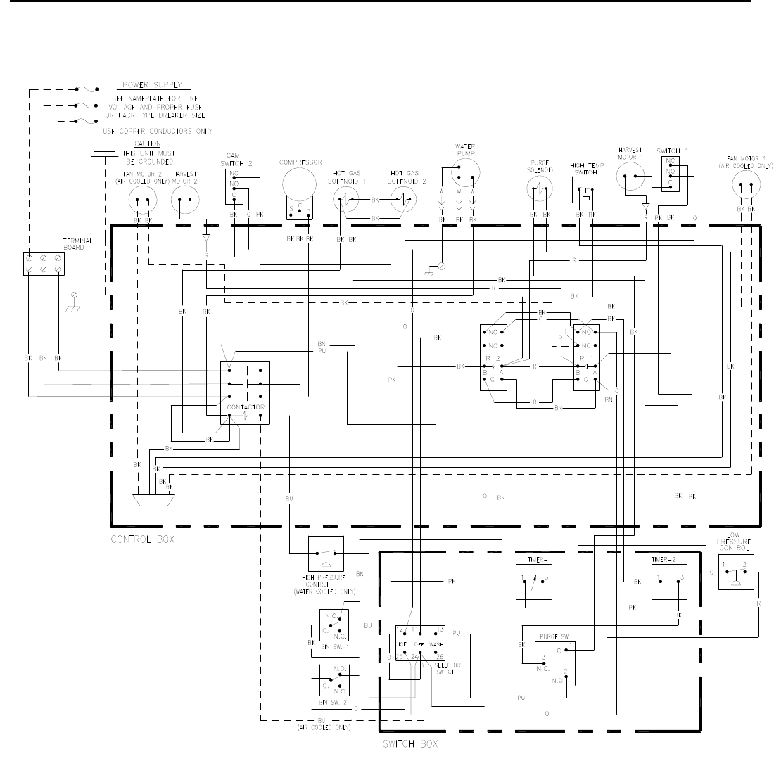 John Deere 5420 Fuse Box together with Coleman Powermate Wiring Diagram also Wiring Diagram For 4020 John Deere Tractor The Wiring Diagram 2 moreover John Deere 4230 Starter Wiring Diagram besides North Diagram Star Parts Generator 165923s Wiring Diagrams. on john deere 4520 wiring harness